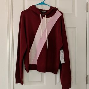 NWT Juice Couture Cashmere hoodie